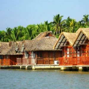 Kerala Weekend Family Tour - 4 Days