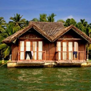 Kerala Cheap Family Vacation Tour - 4 Days