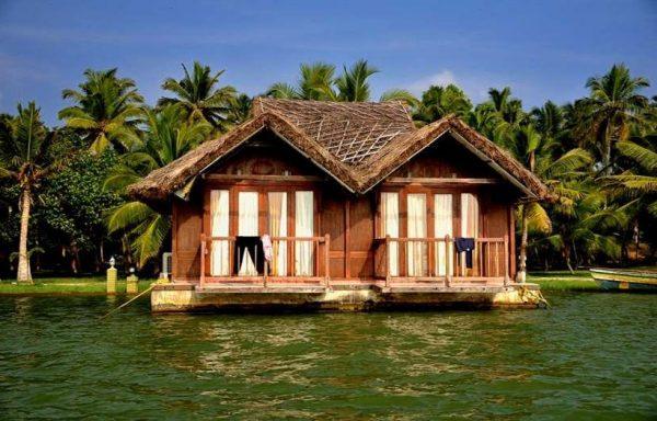 Kerala Cheap Family Vacation Tour - 4 Days