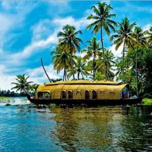 Kerala Popular Family Tour - 5 Days